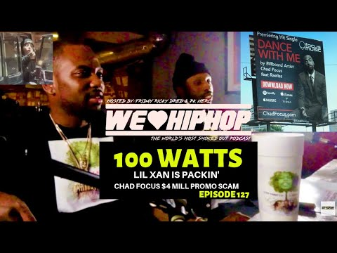 Repeat FB (Neat Gang/Wass Gang) [Exclusive Interview] We