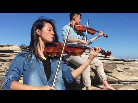beauty-and-the-beast---disney-(string-duet-cover)