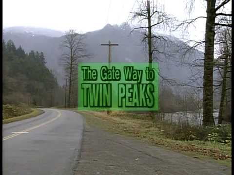 Twin Peaks Visual Soundtrack 01 Twin Peaks Theme
