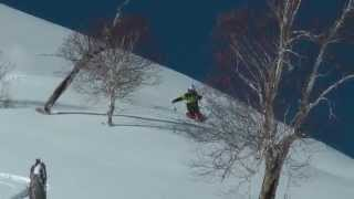 Gulmarg with Backcountry Skiing Canada