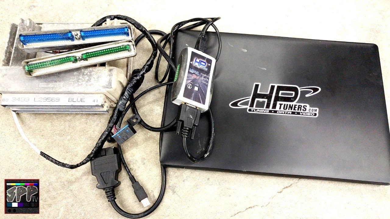 hp tuners 101 beginners guide gm ecm tuning overview removing vats cel [ 1280 x 720 Pixel ]
