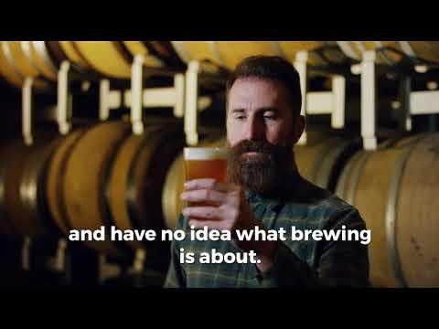 brew beer brewing beer at home