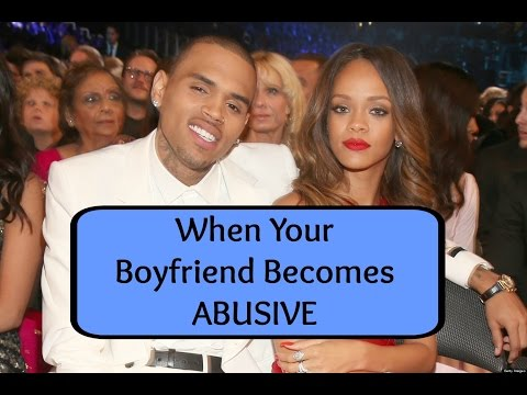 Ask Shallon: Dealing With an Abusive Relationship & Domestic Violence