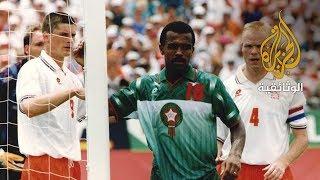 العرب في كأس العالم 5 - أحدهما أو كلاهما