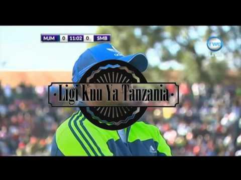 Ligi Kuu Ya Tanzania/Maji Maji Vs Simba Sport Club 0-0