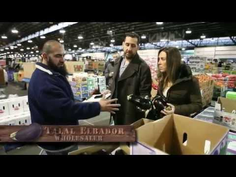 LIife inside the Markets Series #1 Episode #2 D SHED