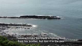 "Download Video [Beautiful Japan]Miyazaki prefecture, Nichinan City""Best trip in Japan ever"" MP3 3GP MP4"