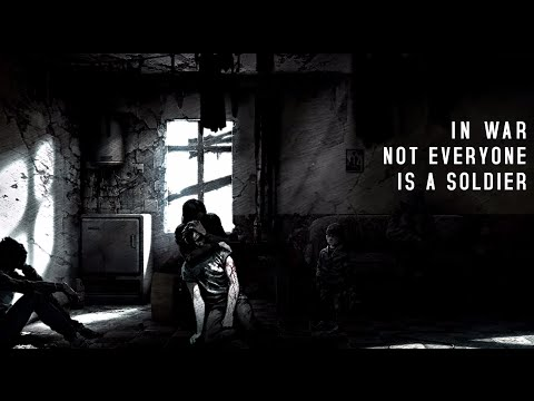 At the End of the Day: This War of Mine - The Little Ones Review (Console)