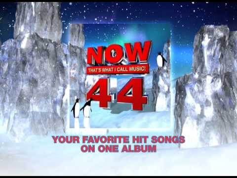 NOW 44 feat. Maroon 5, Katy Perry, Justin Bieber & more!
