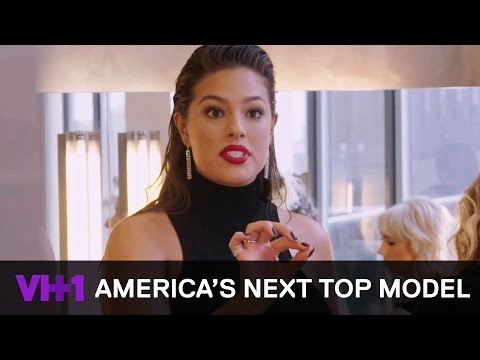 Ashley Graham & Drew Elliott Explain This Week's Nude Photo Challenge | America's Next Top Model thumbnail