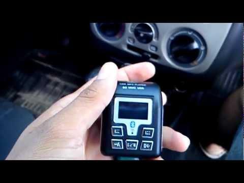MP3 Player Car Bluetooth - Chinabuye