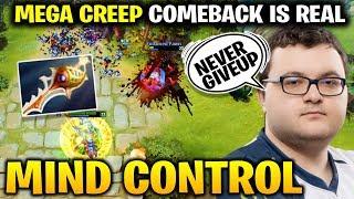 Mind_ControL vs MagicaL - Mega Creep Comeback Is Real
