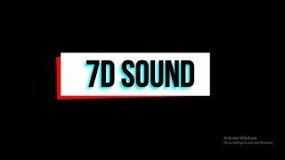 7d horror music (not for children)