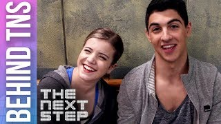 The Next Step - Behind the Scenes: Season 3 Episode 19