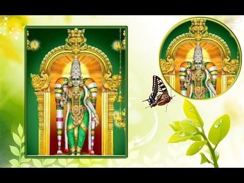 Thenmadurai Gopuramam