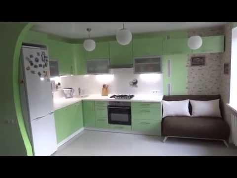Кухня студия   дизайн кухни студии  #кухнястудия #edblack