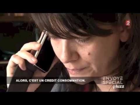 Envoyé Spécial - Sociétés de recouvrement - 18/04/2013 (complet)