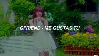 Gambar cover GFriend - Me Gustas Tu // Sub. español