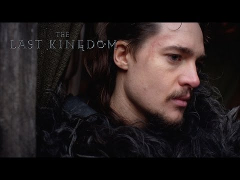 SERIES GATUNAS #2 | THE LAST KINGDOM (T.1)