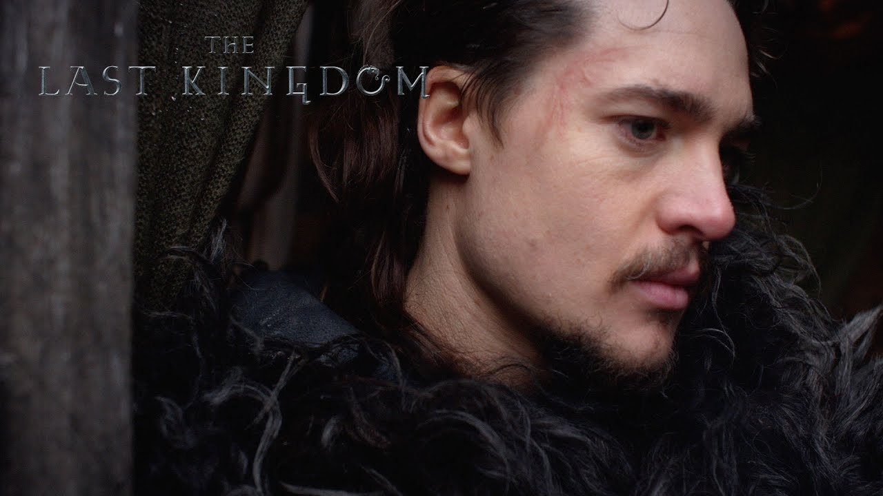 The Last Kingdom | Series 1 Full Trailer