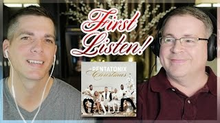 A Pentatonix Christmas |  First Listen