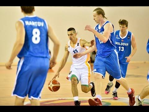 Basketball | FIBA Small Countries 2016 | Armenia 83:64 Moldova |28.06.2016