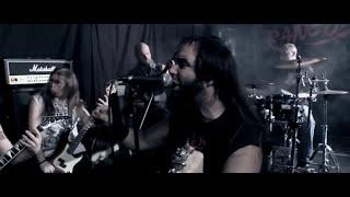 "RANCOR - ""SEA OF LIES"" - OFFICIAL Video (Dark Future CD, 2013 Xtreem music)"