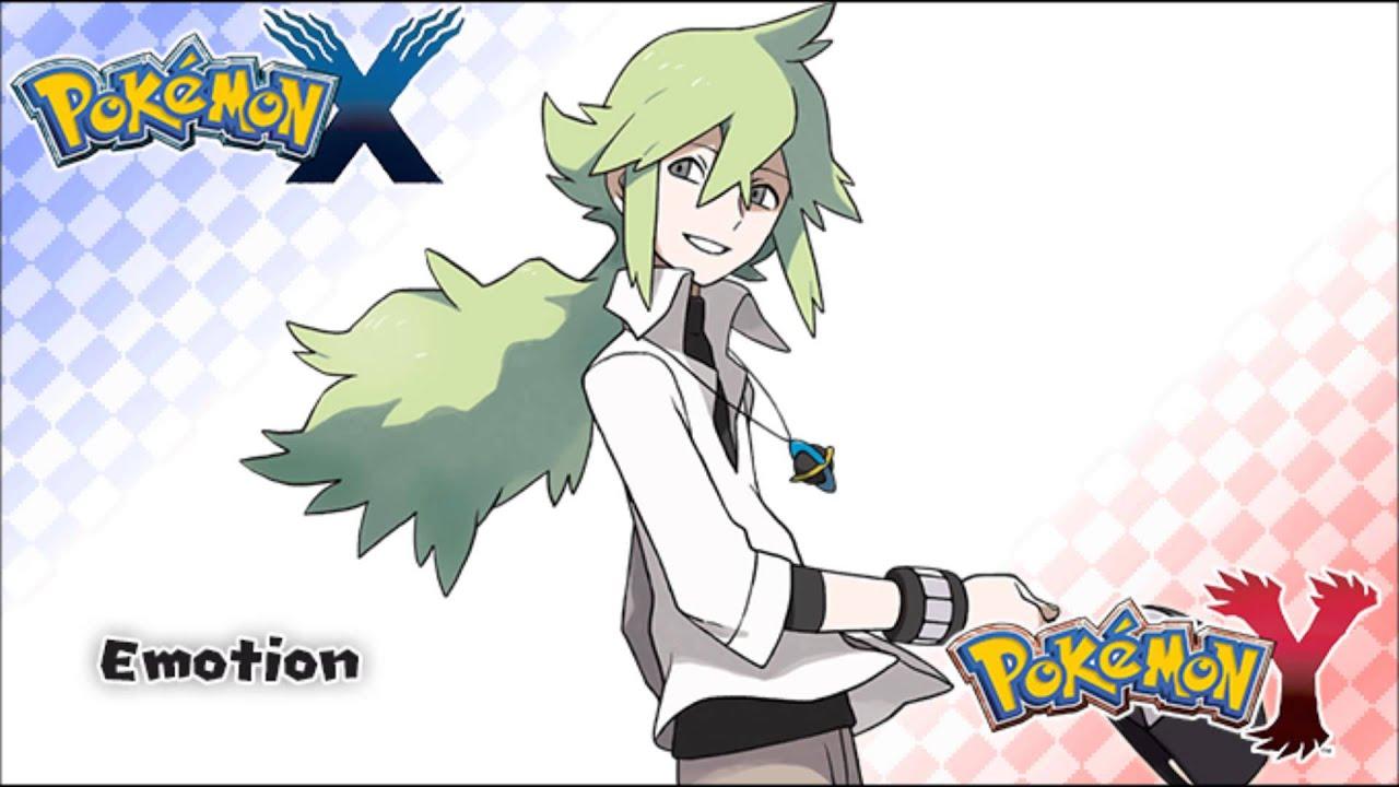 Download Pokémon X/Y - B/W Emotion theme HD (Official)
