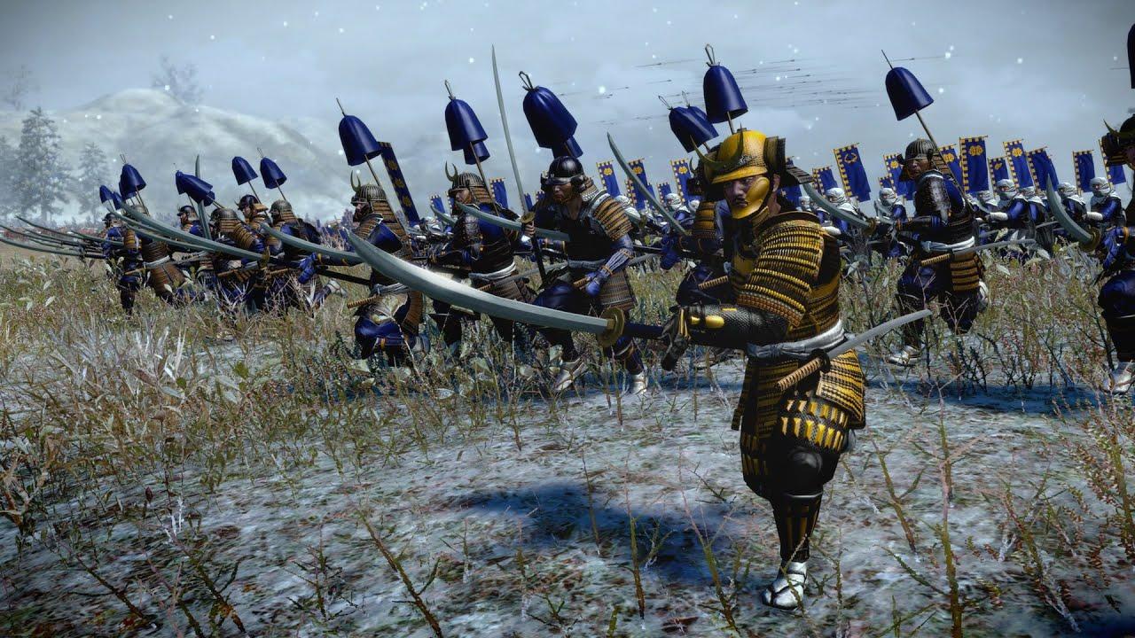 Total War: SHOGUN 2: Saints And Heroes Unit Pack Crack
