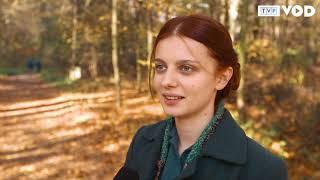 """""""Stulecie Winnych"""" – Ania walczy o innych – Na planie 2. sezonu"""