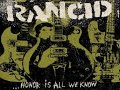 Rancid   Honor Is All We Know 2014 Full Album