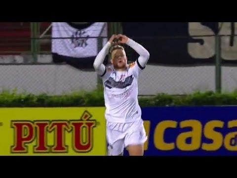 Tupi 2 x 1 Ceará | Gols e Lances Completos | Brasileirão Série B 2016