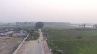 Khu đô thị Kiến Hưng - Flycam Phantom (test video quality)