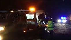 RASENDER ROYAL: Prinz Philip in schweren Autounfall verwickelt
