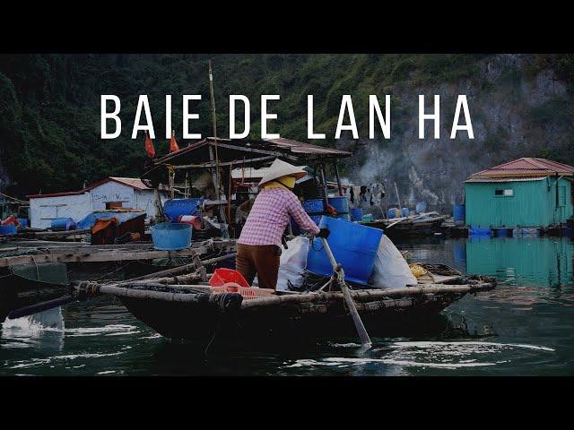 Baie d'halong | #Vietnam | 🎥 GoPro