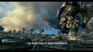 Transformers: The Last Knight -