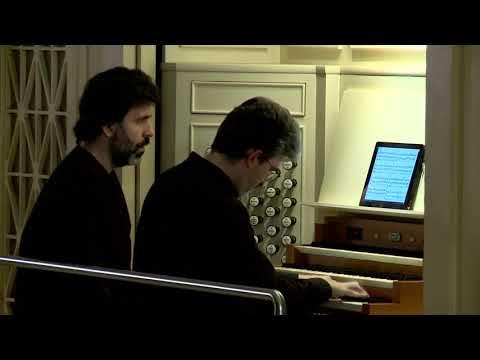 Трансляция концерта   «Голос кита»   Московский ансамбль современной музыки