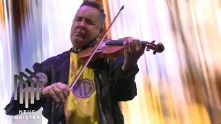 "Nigel Kennedy - ""Welcome to My World"""