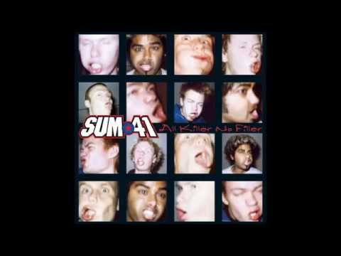 Sum 41 - Fat Lip (Official Instrumental)