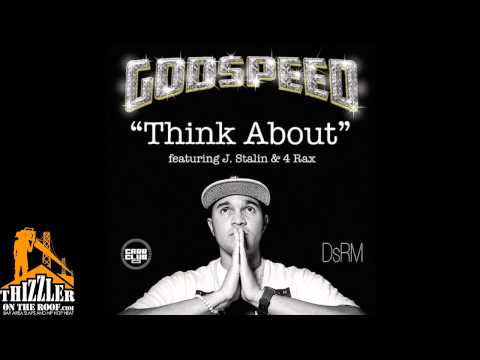 J. Carr ft. J. Stalin, 4rAx - Think About [Prod. O'Dell] [Thizzler.com]