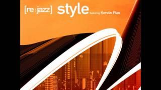 "[re:jazz] - ""Style (Dublex Inc. Rework)"""
