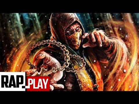 Mortal Kombat X | RAP PLAY - KRONNO ZOMBER (Videoclip Oficial)