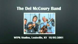 【CGUBA148】The Del McCoury Band 10/05/2001