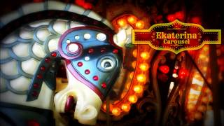 Waltz Music ~ Carousel (French Waltz)
