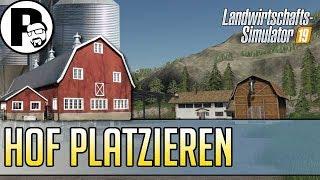 Baixar LS19: Alternative Hof Orte, Bodentexturen und Platzierbares - Pre Release | FS19