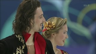 [HD] Irina Lobacheva and Ilia Averbukh - 2002 Worlds OD