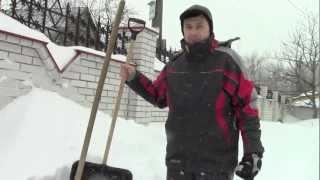 Как меня замело снегом и я чуть не стал уткой!(Официальный сайт: http://www.cashflow101.kiev.ua/ Официальный канал на YouTube: https://www.youtube.com/AlekseiPolovinkin Официальная группа..., 2013-03-24T09:28:40.000Z)