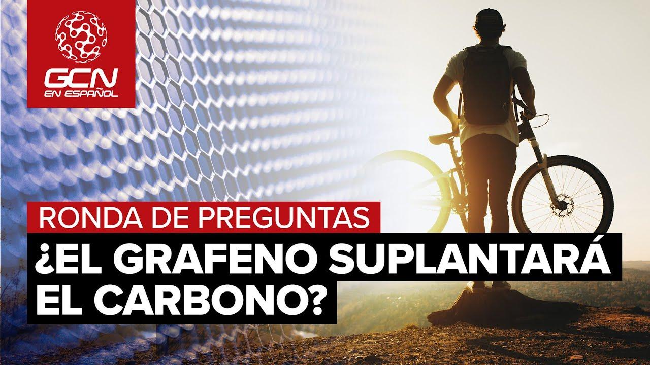 ¿El grafeno suplantará el carbono? | Ronda de Preguntas 14 #RondaGCN