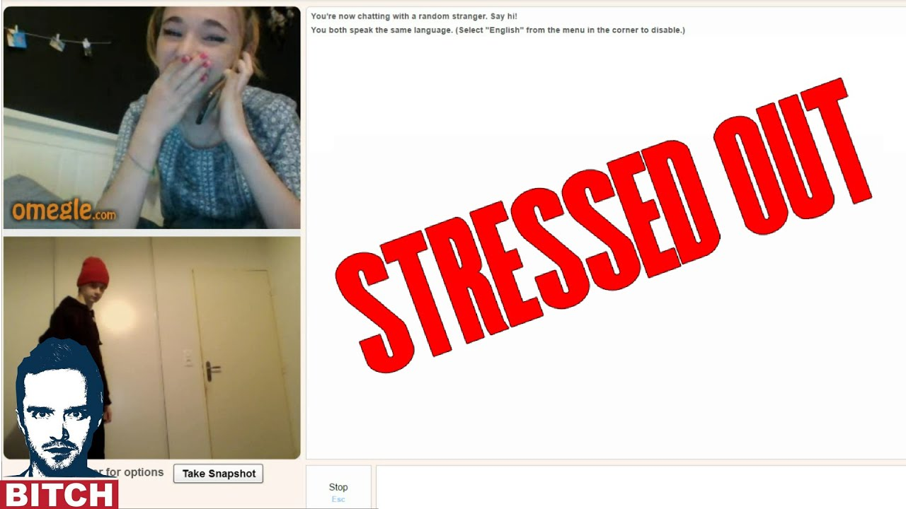 Cam kitty omeagle Twenty One Pilots - Stressed Out (Omegle Version)
