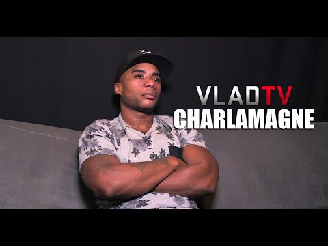 Charlamagne: Dr. Dre Should Always Address Abuse Claims